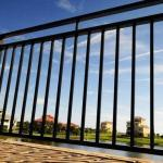 Riviera C30 Railing Level