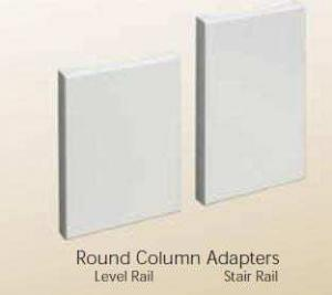 round column adapters