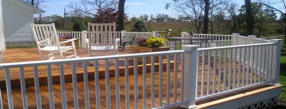 Westbury Aluminum Railing Reviews | Jonathan Steele