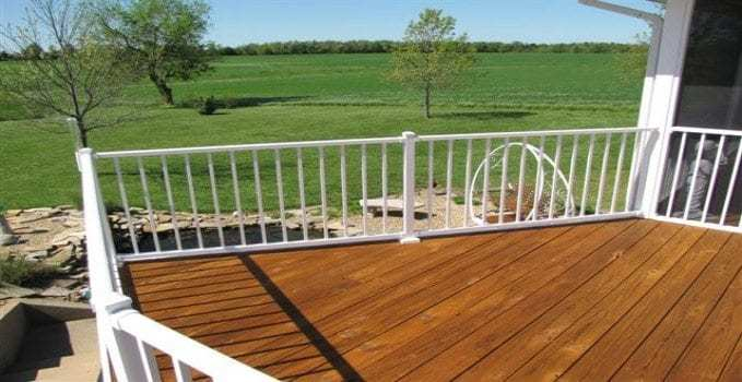 Can Aluminum Railing Be Painted Mmc Fencing Amp Railing