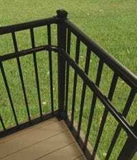 Railing Safety for the Elderly