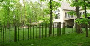 pros and cons of aluminum fencing