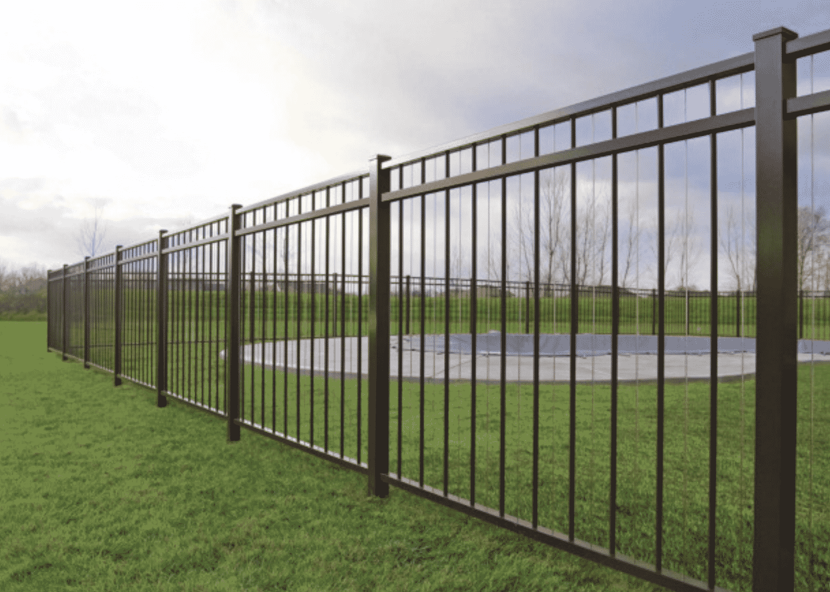 What Are the Benefits of a Cable Fence?